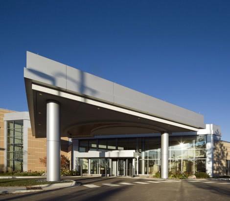 McLaren Proton Therapy Center