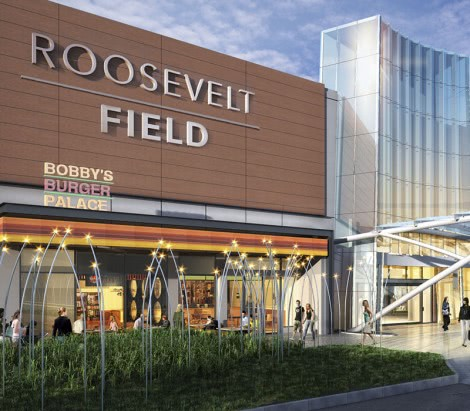 Projects callisonrtkl for Roosevelt field garden city ny
