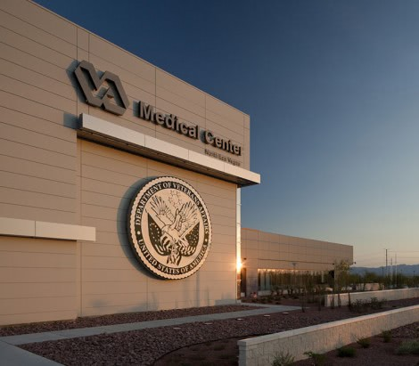 Veterans Affairs Las Vegas Medical Center