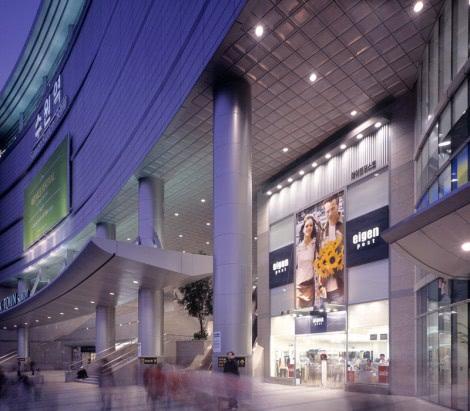 AK Plaza Suwon