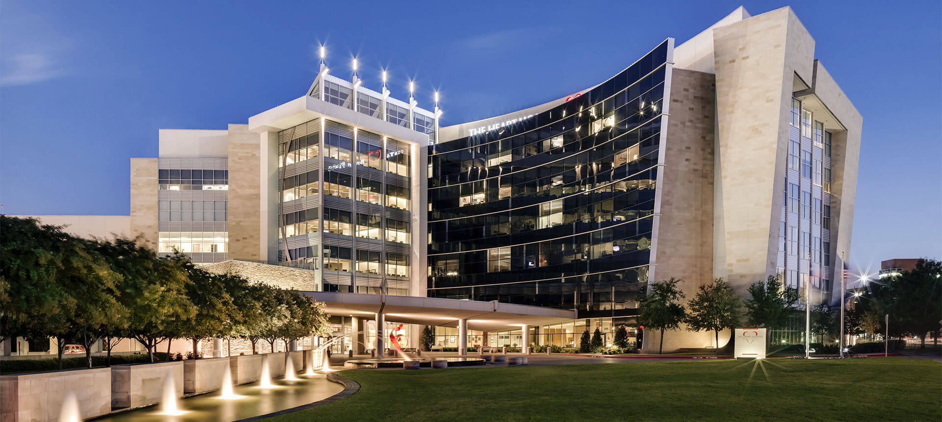 Baylor hospital in dallas texas / Front end engineers