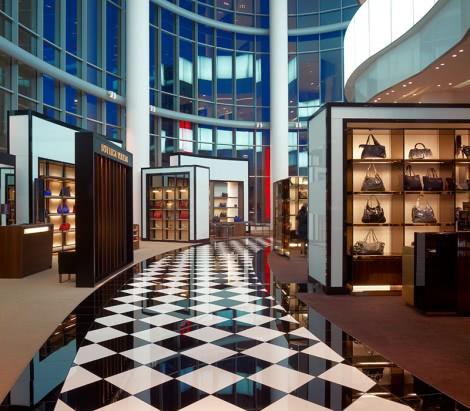 Bloomingdale's Dubai