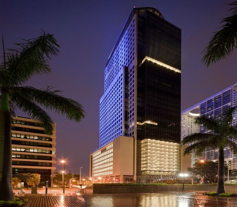 Brickell Financial Centre
