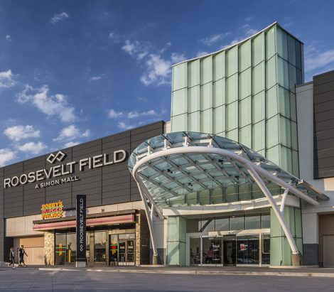 Roosevelt Field Mall Expansion