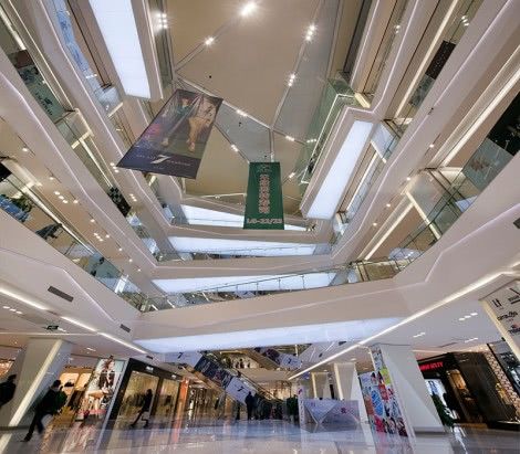 Capitaland Beijing Ximao Jiamao Shopping Center