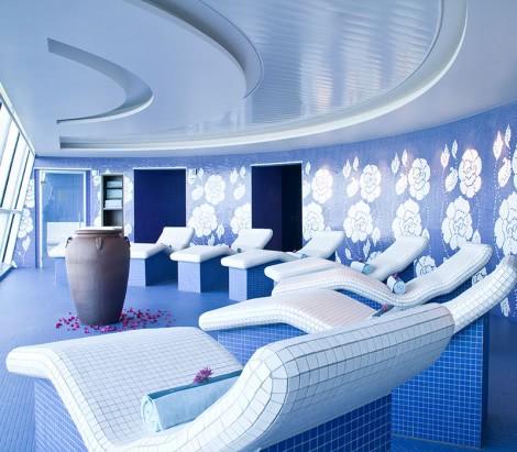 Celebrity Cruises, Solstice