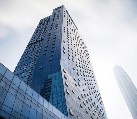 China Life Office Tower
