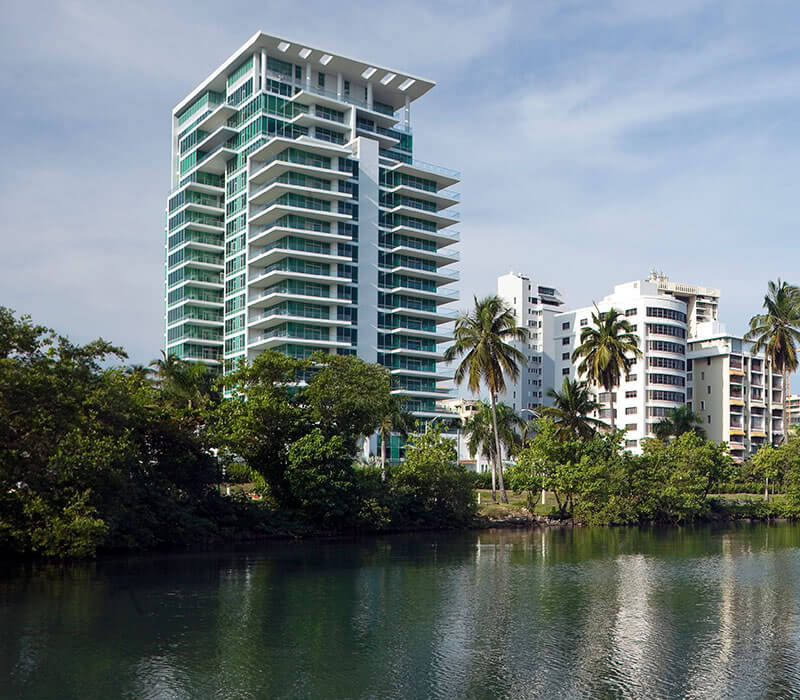 Towers Of Channelside Floor Plans: CallisonRTKL