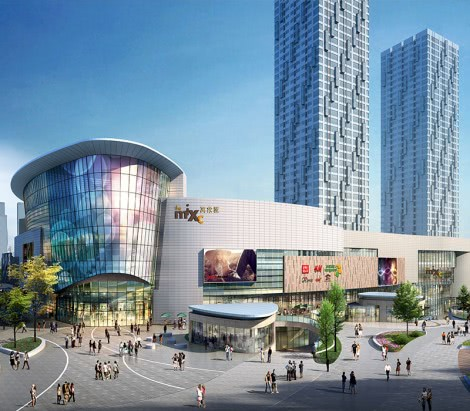 CRLand Center Rizhao