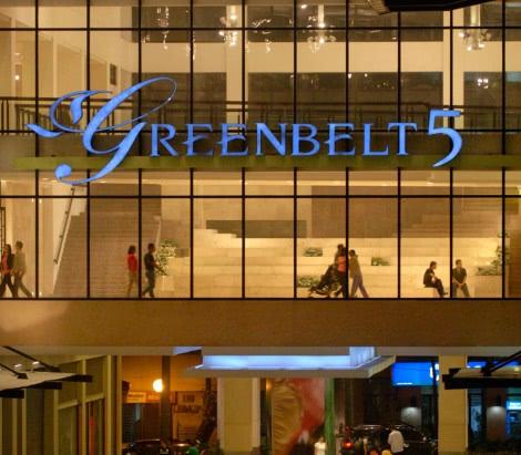 Greenbelt 5
