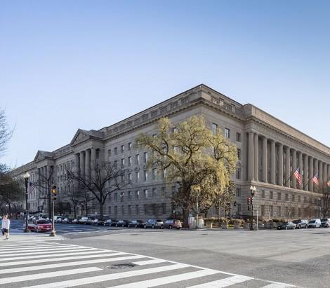 Herbert C. Hoover Building