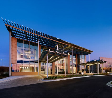 Northwestern Medicine Cancer Center Warrenville