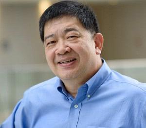 Richard Yuan