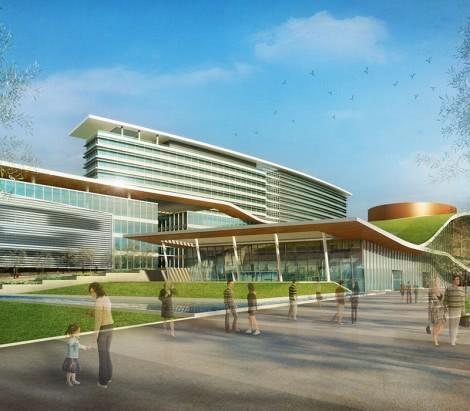 Shenzhen Xinming Hospital