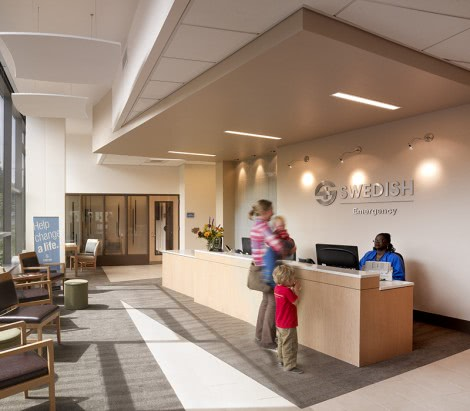 Swedish Medical Center – Ballard Outpatient Center