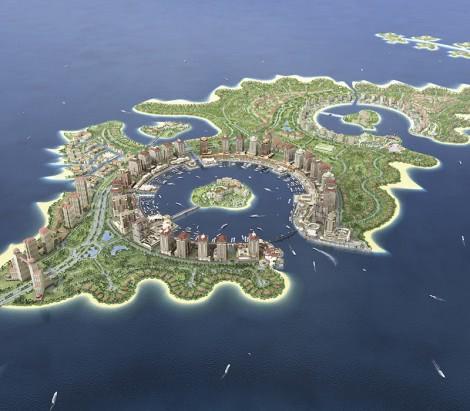 The Pearl – Qatar