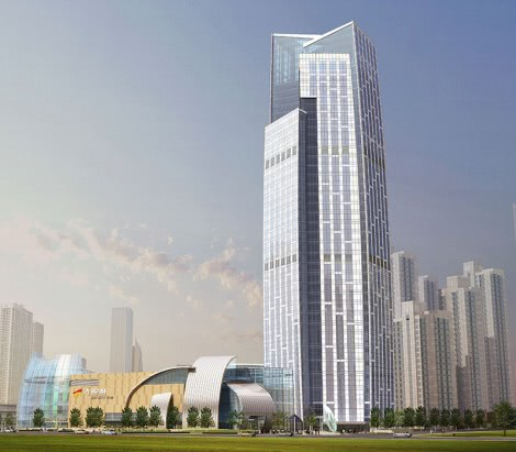 Tianjin Joy City