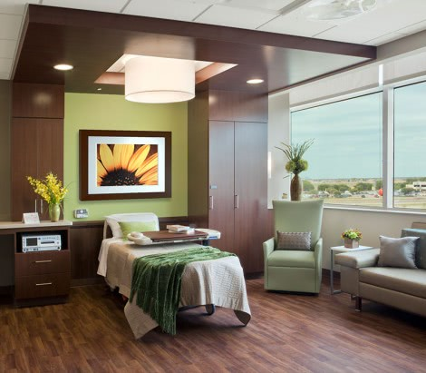Baylor Scott & White Medical Center – Waxahachie