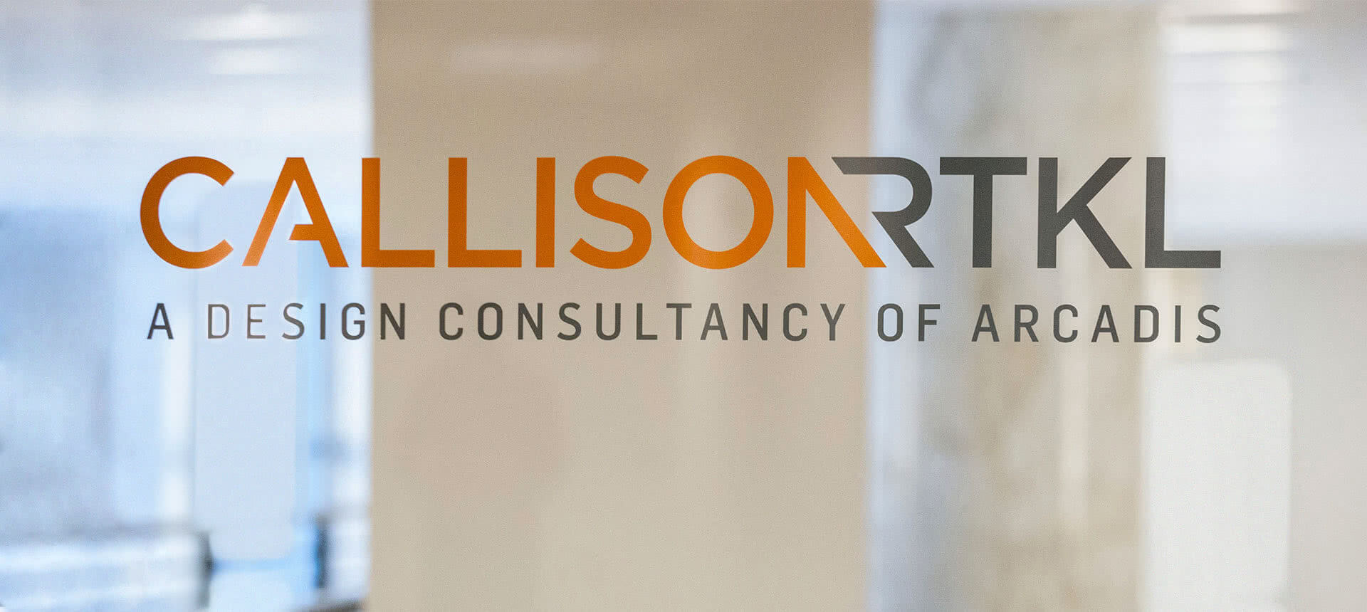 CallisonRTKL Launches New Brand Identity