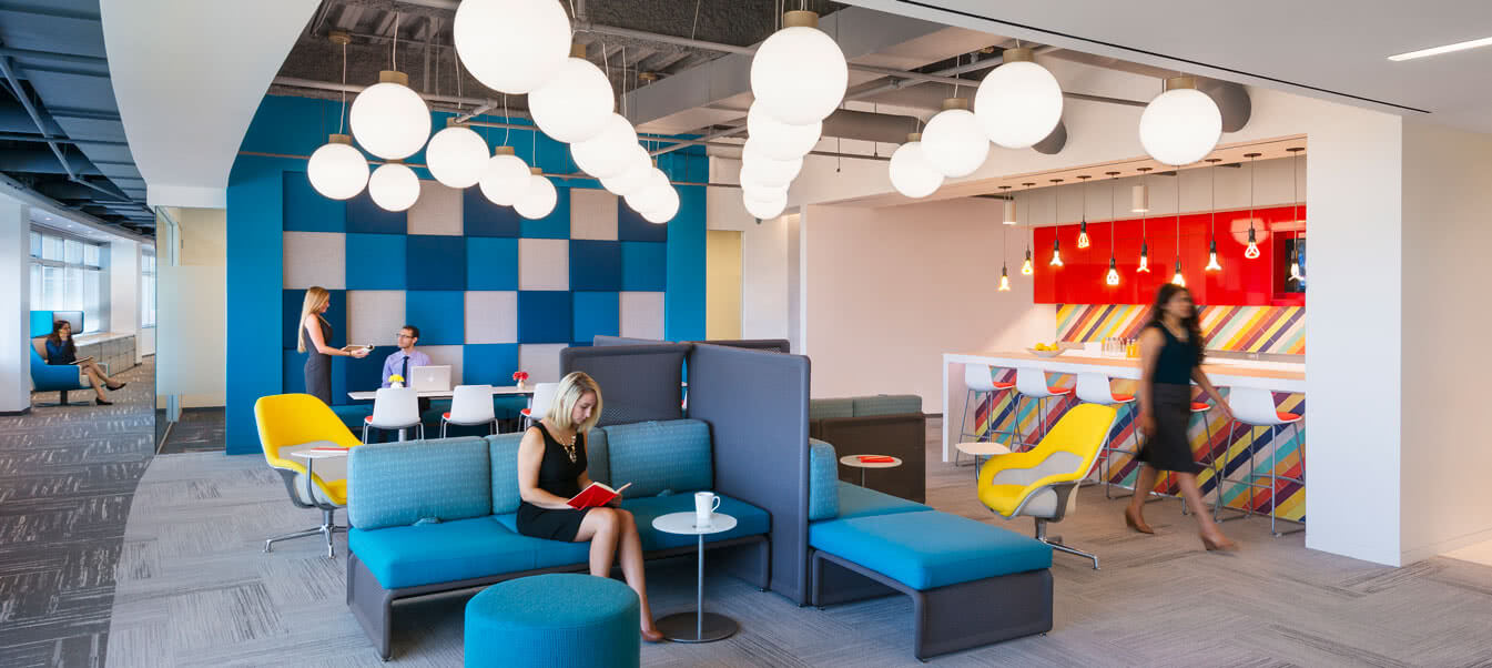 2016 Trends in the Workplace