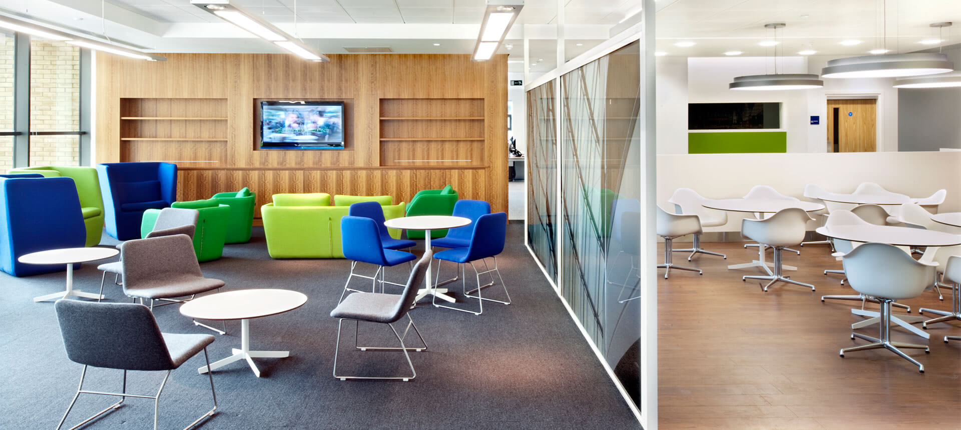 Deloitte newcastle uk callisonrtkl for Office design newcastle