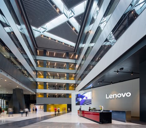 Lenovo Campus Global Headquarters