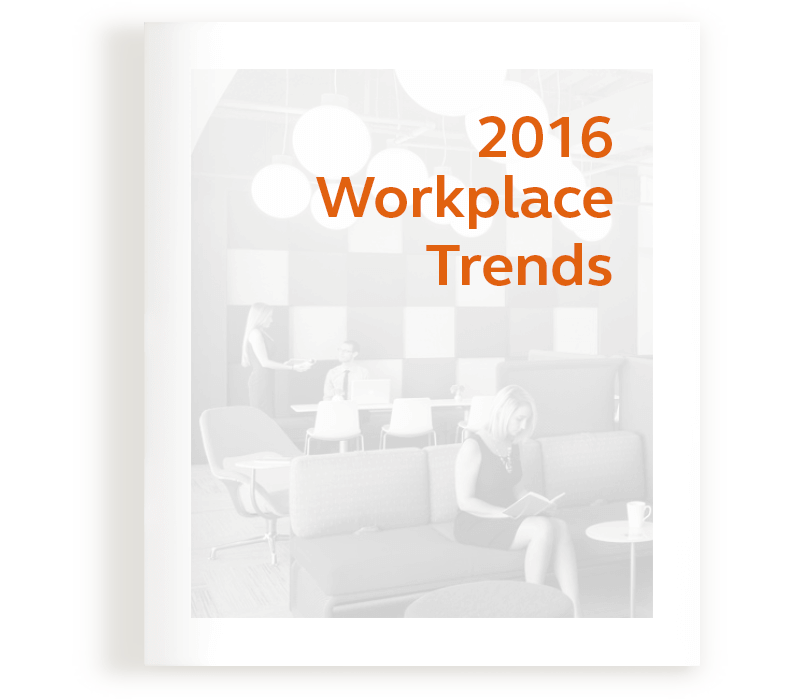 Workplace Trends 2016