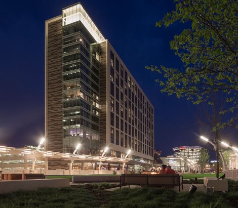 Hyatt Regency at Tysons Corner