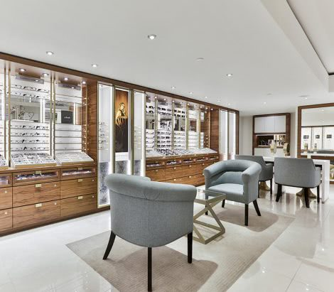 Harrods Opticians