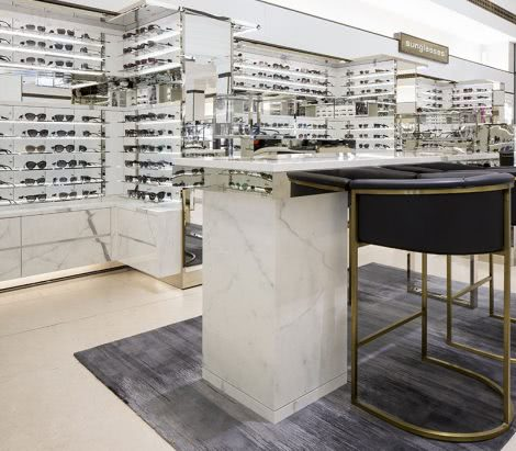 Sunglass Hut – Harrods