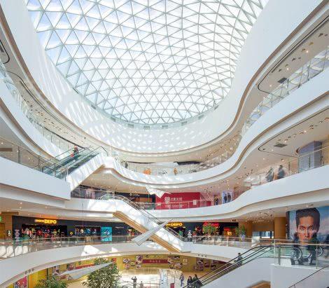 ShuiOn Hongqiao Lot 6